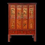 中国骨董家具の買取