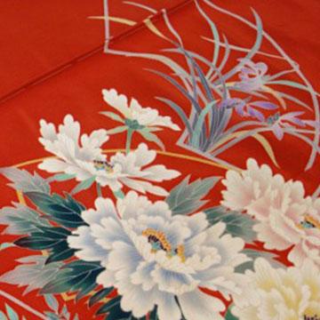 作家や伝統工芸品の着物の買取一覧