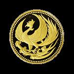 天皇陛下御即位記念 10万円金貨の買取
